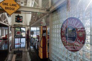 Route 66 Museum - Clinton, Oklahoma